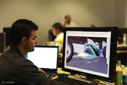 US F1 Team Design-2