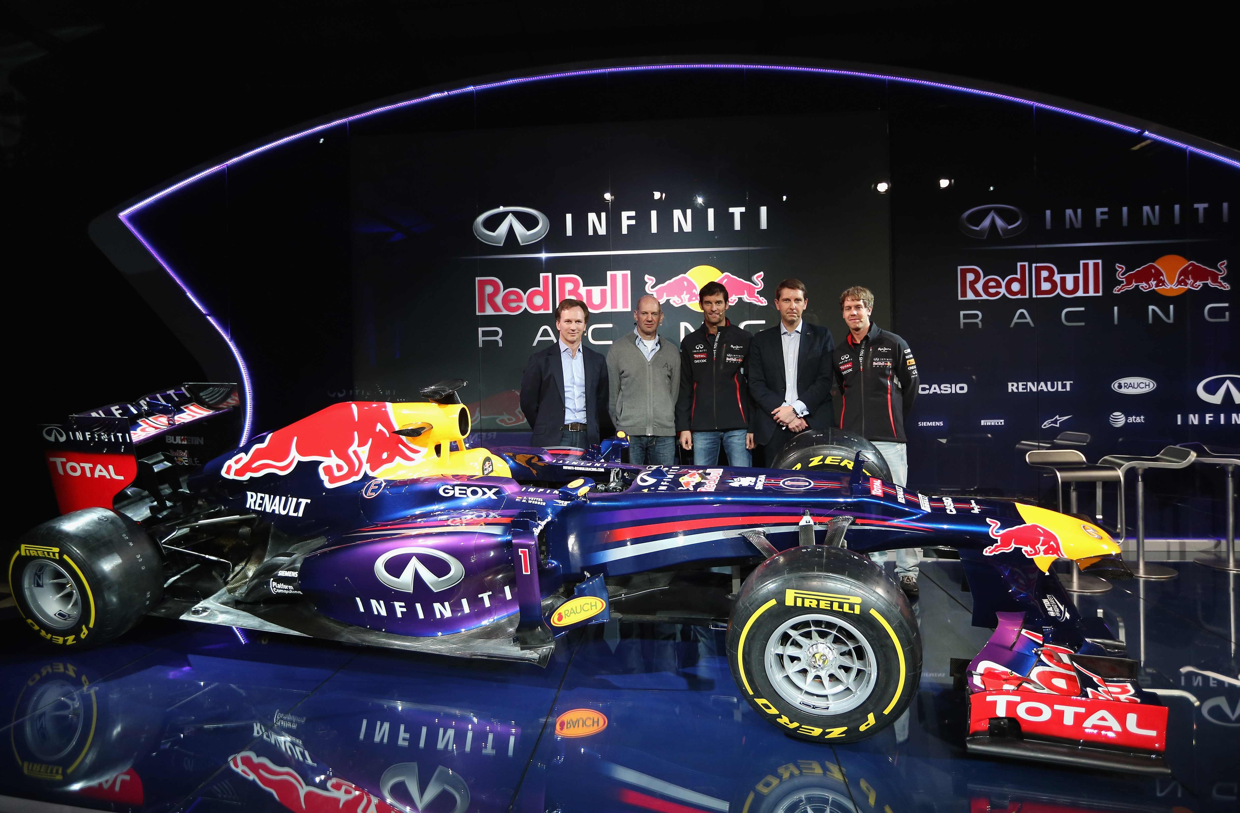 eveluate red bull s product development process Product development process by enabling  infiniti red bull racing's uk headquarters,  our world class solutions for world class racing.