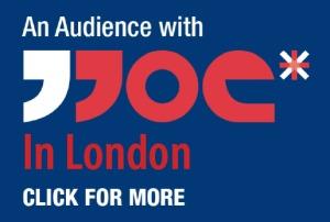 Audience London