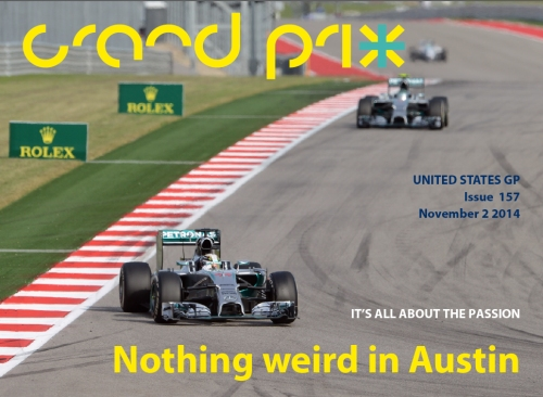 Cover Austin 2014