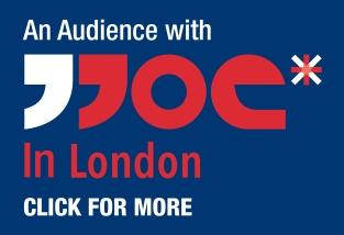 London Audience